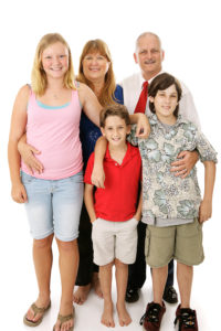 Blended family to illustrate Florida estate planning for second marriages