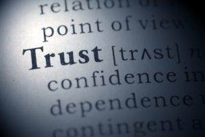 differences between revocable living trusts and irrevocable trusts